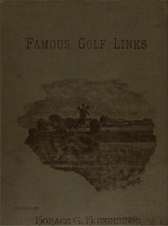 Famous Golf Links cover