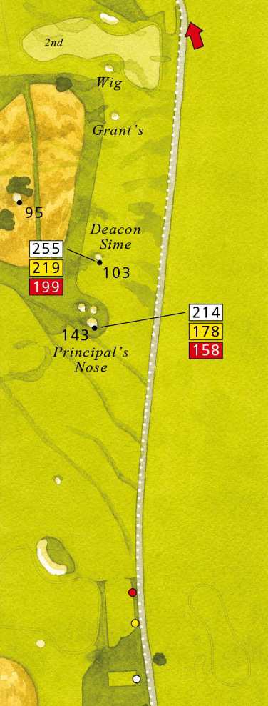 16 at toc map