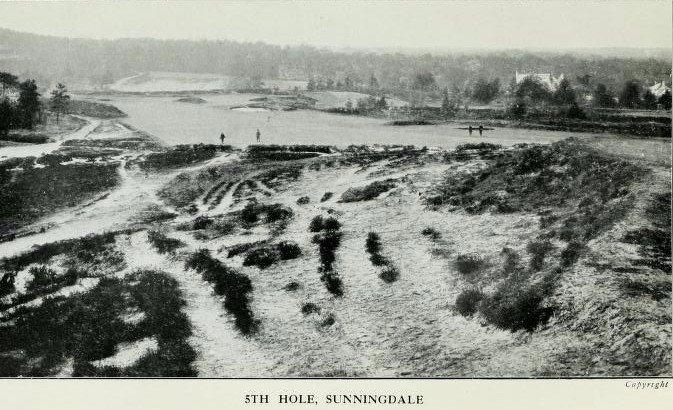 Sunningdale 12